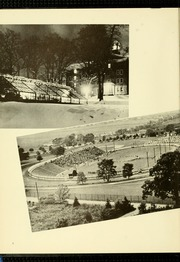 Page 12, 1952 Edition, Bucknell University - L Agenda Yearbook (Lewisburg, PA) online yearbook collection