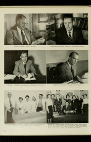 Page 16, 1954 Edition, Bucknell University - L Agenda Yearbook (Lewisburg, PA) online yearbook collection