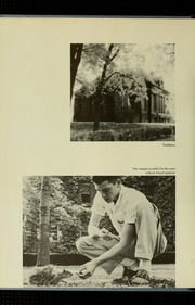 Page 10, 1958 Edition, Bucknell University - L Agenda Yearbook (Lewisburg, PA) online yearbook collection