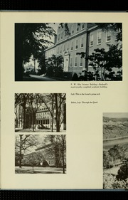 Page 12, 1958 Edition, Bucknell University - L Agenda Yearbook (Lewisburg, PA) online yearbook collection