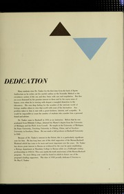 Page 7, 1958 Edition, Bucknell University - L Agenda Yearbook (Lewisburg, PA) online yearbook collection