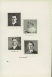 Page 103, 1913 Edition, Manual Arts High School - Artisan Yearbook (Los Angeles, CA) online yearbook collection
