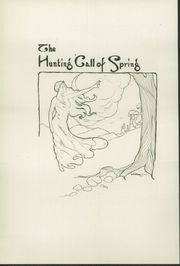 Page 16, 1913 Edition, Manual Arts High School - Artisan Yearbook (Los Angeles, CA) online yearbook collection