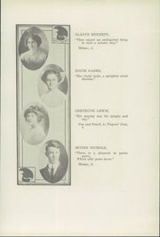 Page 55, 1913 Edition, Manual Arts High School - Artisan Yearbook (Los Angeles, CA) online yearbook collection
