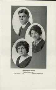 Page 95, 1914 Edition, Manual Arts High School - Artisan Yearbook (Los Angeles, CA) online yearbook collection