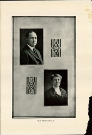 Page 11, 1917 Edition, Manual Arts High School - Artisan Yearbook (Los Angeles, CA) online yearbook collection
