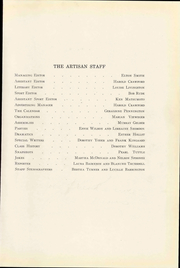 Page 17, 1928 Edition, Manual Arts High School - Artisan Yearbook (Los Angeles, CA) online yearbook collection