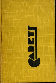 1936 Edition, Manual Arts High School - Artisan Yearbook (Los Angeles, CA)