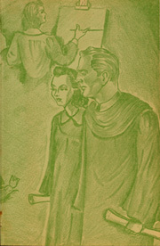 Page 3, 1939 Edition, Manual Arts High School - Artisan Yearbook (Los Angeles, CA) online yearbook collection