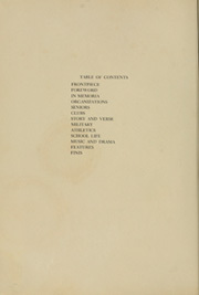 Page 10, 1940 Edition, Manual Arts High School - Artisan Yearbook (Los Angeles, CA) online yearbook collection