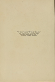 Page 8, 1940 Edition, Manual Arts High School - Artisan Yearbook (Los Angeles, CA) online yearbook collection