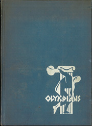 1941 Edition, Manual Arts High School - Artisan Yearbook (Los Angeles, CA)