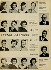 Page 12, 1955 Edition, Manual Arts High School - Artisan Yearbook (Los Angeles, CA) online yearbook collection
