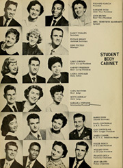 Page 8, 1955 Edition, Manual Arts High School - Artisan Yearbook (Los Angeles, CA) online yearbook collection