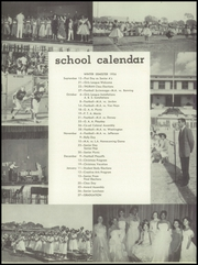 Page 14, 1956 Edition, Manual Arts High School - Artisan Yearbook (Los Angeles, CA) online yearbook collection