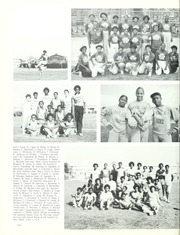 Page 108, 1980 Edition, Manual Arts High School - Artisan Yearbook (Los Angeles, CA) online yearbook collection