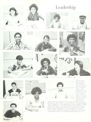 Page 113, 1980 Edition, Manual Arts High School - Artisan Yearbook (Los Angeles, CA) online yearbook collection