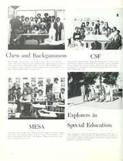 Page 122, 1980 Edition, Manual Arts High School - Artisan Yearbook (Los Angeles, CA) online yearbook collection