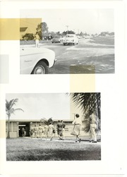 Page 11, 1963 Edition, Palm Beach Community College - Galleon Yearbook (Lake Worth, FL) online yearbook collection