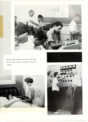 Page 13, 1963 Edition, Palm Beach Community College - Galleon Yearbook (Lake Worth, FL) online yearbook collection
