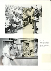 Page 14, 1963 Edition, Palm Beach Community College - Galleon Yearbook (Lake Worth, FL) online yearbook collection