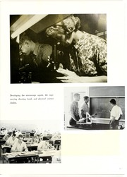 Page 15, 1963 Edition, Palm Beach Community College - Galleon Yearbook (Lake Worth, FL) online yearbook collection