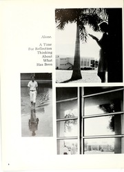 Page 10, 1970 Edition, Palm Beach Community College - Galleon Yearbook (Lake Worth, FL) online yearbook collection