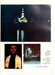 Page 13, 1970 Edition, Palm Beach Community College - Galleon Yearbook (Lake Worth, FL) online yearbook collection