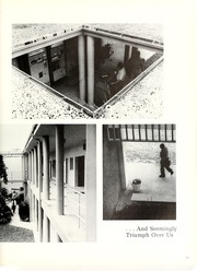 Page 15, 1970 Edition, Palm Beach Community College - Galleon Yearbook (Lake Worth, FL) online yearbook collection