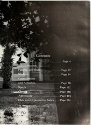 Page 7, 1970 Edition, Palm Beach Community College - Galleon Yearbook (Lake Worth, FL) online yearbook collection