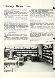 Page 10, 1976 Edition, Palm Beach Community College - Galleon Yearbook (Lake Worth, FL) online yearbook collection