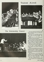 Page 14, 1976 Edition, Palm Beach Community College - Galleon Yearbook (Lake Worth, FL) online yearbook collection