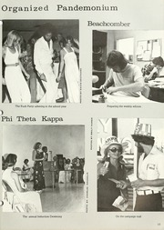 Page 15, 1976 Edition, Palm Beach Community College - Galleon Yearbook (Lake Worth, FL) online yearbook collection