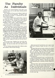 Page 6, 1976 Edition, Palm Beach Community College - Galleon Yearbook (Lake Worth, FL) online yearbook collection
