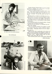Page 7, 1976 Edition, Palm Beach Community College - Galleon Yearbook (Lake Worth, FL) online yearbook collection