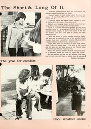 Page 9, 1976 Edition, Palm Beach Community College - Galleon Yearbook (Lake Worth, FL) online yearbook collection