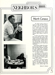 Page 7, 1977 Edition, Palm Beach Community College - Galleon Yearbook (Lake Worth, FL) online yearbook collection