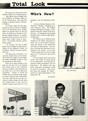 Page 14, 1978 Edition, Palm Beach Community College - Galleon Yearbook (Lake Worth, FL) online yearbook collection