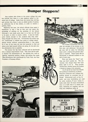 Page 15, 1978 Edition, Palm Beach Community College - Galleon Yearbook (Lake Worth, FL) online yearbook collection