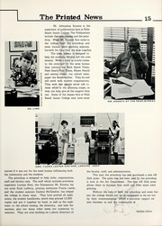 Page 17, 1978 Edition, Palm Beach Community College - Galleon Yearbook (Lake Worth, FL) online yearbook collection