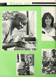 Page 4, 1978 Edition, Palm Beach Community College - Galleon Yearbook (Lake Worth, FL) online yearbook collection