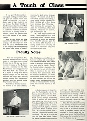 Page 6, 1978 Edition, Palm Beach Community College - Galleon Yearbook (Lake Worth, FL) online yearbook collection