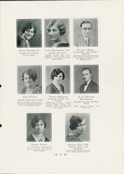 Page 15, 1929 Edition, Red Lion Area High School - Lion Yearbook (Red Lion, PA) online yearbook collection