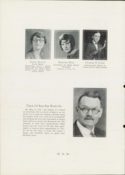 Page 16, 1929 Edition, Red Lion Area High School - Lion Yearbook (Red Lion, PA) online yearbook collection