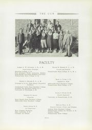 Page 11, 1931 Edition, Red Lion Area High School - Lion Yearbook (Red Lion, PA) online yearbook collection