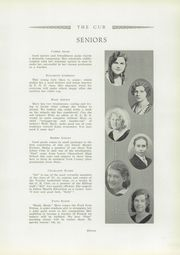 Page 15, 1931 Edition, Red Lion Area High School - Lion Yearbook (Red Lion, PA) online yearbook collection