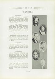 Page 17, 1931 Edition, Red Lion Area High School - Lion Yearbook (Red Lion, PA) online yearbook collection