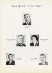 Page 16, 1939 Edition, Red Lion Area High School - Lion Yearbook (Red Lion, PA) online yearbook collection