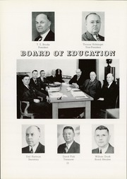 Page 16, 1940 Edition, Red Lion Area High School - Lion Yearbook (Red Lion, PA) online yearbook collection