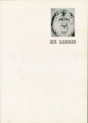 Page 5, 1940 Edition, Red Lion Area High School - Lion Yearbook (Red Lion, PA) online yearbook collection